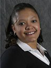 Lakisha Edwards, Managing Broker