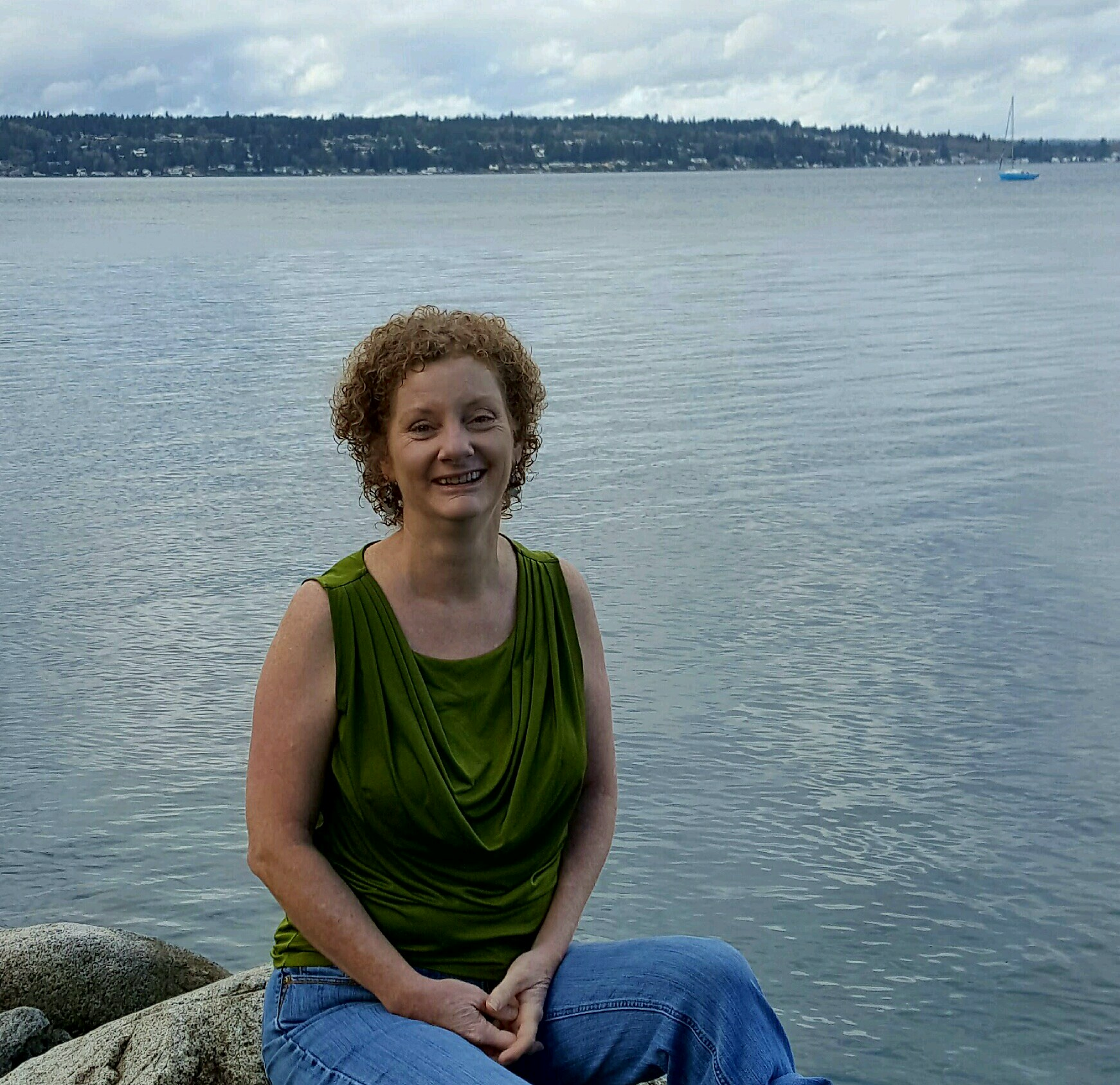 Wanda Roberts, Broker