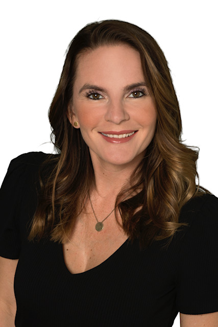 April Moore, Broker